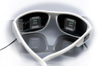 Kasina Glasses